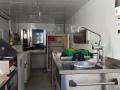 Gourmet Service mobile Küche