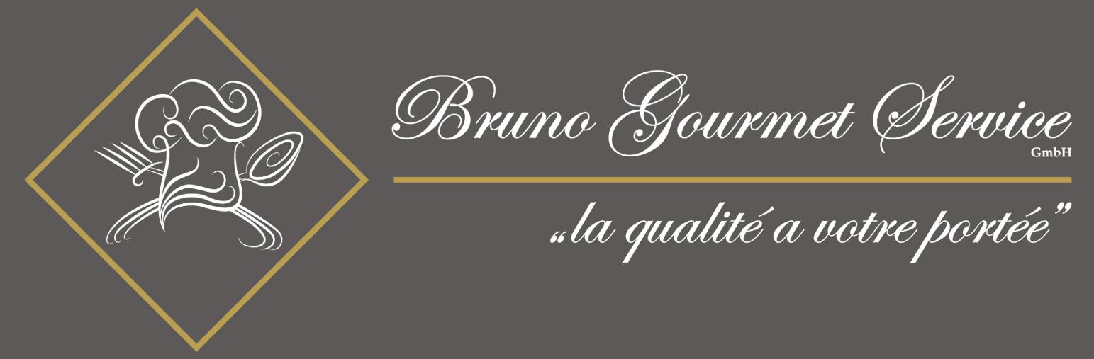 Gormet Bruno Logo